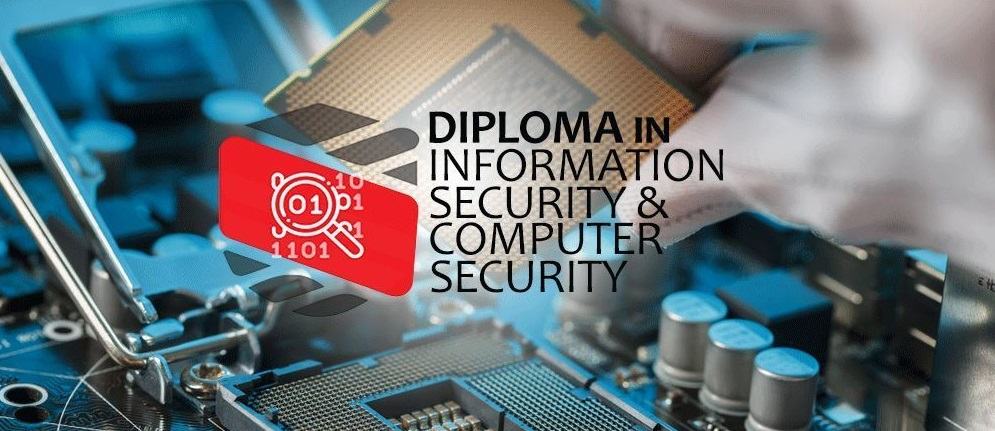 Diploma in Information Security and Computer Forensics